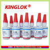 Low blooming cyanoacrylate adhesive super glue loctit 408
