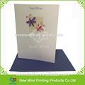 personalizados hechos a mano elegante brillo tarjeta de cumpleaños