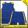 Accept sample order uniformes de basketball para mujeres/customized basketball team uniform/digital print basketball uniforms
