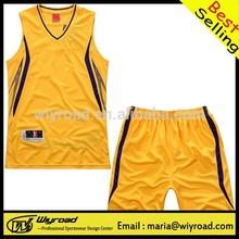 Accept sample order polyester sublimated basketball uniform/oem service basketball uniforms/latest basketball uniform