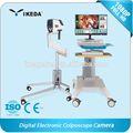 colposcopio hd de software con tarjeta de almacenamiento sd nueva y la cámara de sony