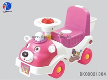 High Quality Cute Baby Car, Pink Ride on Car