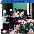 2014 son 3d yatak örtüsü seti baskı yatak seti çin fabrika