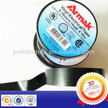Embossed Mark PVC Insulation tape