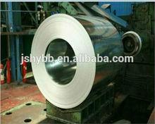 prime hot dip galvanized steel coils, GI