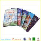 Children cardboard book printing,Hardcover child book printing