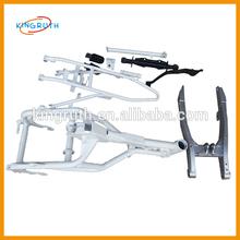 China high quality alloy 250cc dirt bike frame