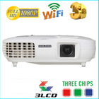Native 1080p 3d led projector china mobile phone/china 3d projector led 5000 lumens/galaxy s3 mini projector with built-in pc