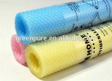 EVA drawer liner EVA self adhesive foil/contact paper/shelf liner