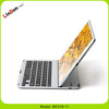 2014 New products for ipad air retina Ultra slim bluetooth keyboard\slim bluetooth keyboard for ipad bluetooth keyboard