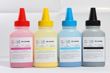 CC530A compatible feature bulk toner powder for hp laser toner powder price