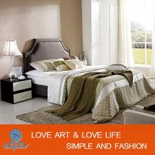 bedroom sets, mattress, beddings, bed, PU bed L906 PU