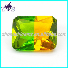 High Quality Multi-color Artificial Zircon
