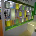 diferentes cores de mármore decorativo acrílico painéis de parede