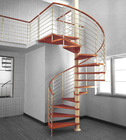 indoor stairs design spiral stair