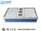 Lumini Grow System solar hydroponic greenhouse