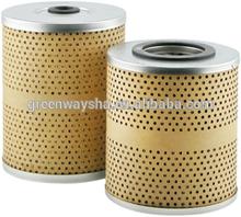 Baldwin Oil Filter P7000 KIT for Case 151197A1; Kobelco 2451U-1801; Mitsubishi ME064356