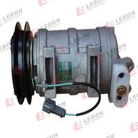 EX200-6 Fast selling car air conditioner compressor