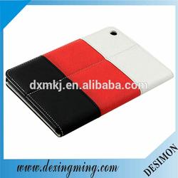 2013 New for ipad mini case ,case for mini ipad leather
