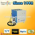 Igbt à haute qualité electrolating machine peut électrolytique de chrome, de zinc, de nickel, or, de cuivre