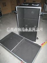 speaker audio flight case for pro speakers