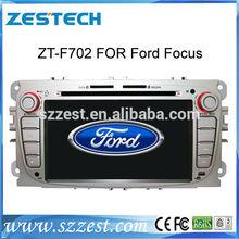 Ford MONDEO Car DVD Player (2007-2012) Ford FOCUS Car DVD (2008-2011) gps navigation
