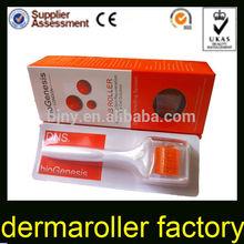 the Most Popular Biogenesis DNS 192 Microneedles Titanium derma roller