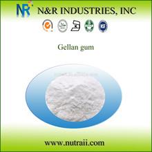 low acyl gellan gum powder
