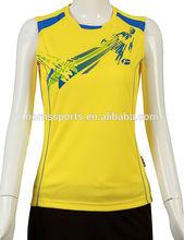 2014 new design wholesale custom cheap basketball uniform for women