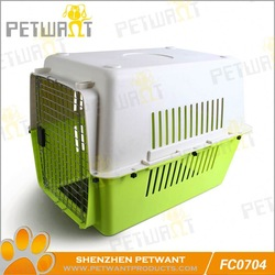 Superior performance high quality black metal wire dog cage
