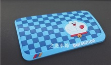 2014 3D silicone phone sticker