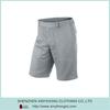 Latest Popular Polyester Golf Gym Sportswear Shorts In Grey