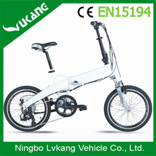 group in china 20inch lady's Lithium battery Electric Bicycle(Model JSE48N7-1 )