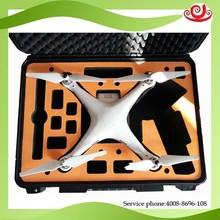 waterproof IP67 protective level hard plastic DJI case