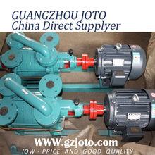 2SK series liquid ring vacuum pump for septic tank
