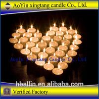 tea candle light /solar tea light candle