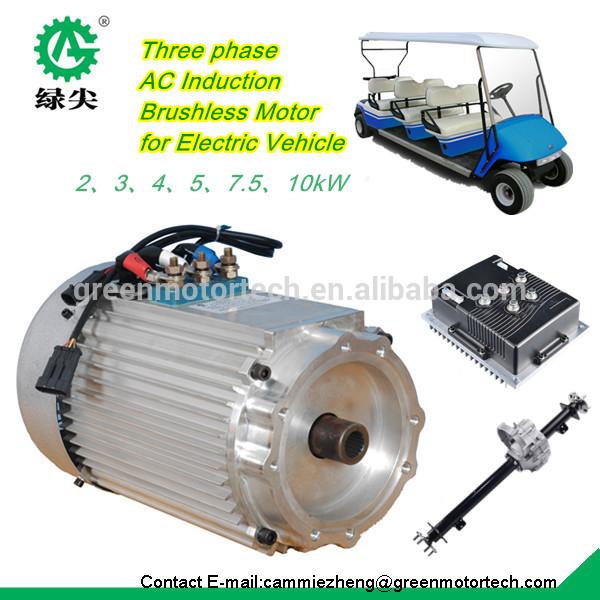 Electric golf cart motor kit drive kit view motor ga for Golf cart motors electric