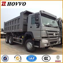 SINOTRUCK HOWO 6x4 Dump Truck