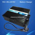 lead acid solar battery charger 24v 30a