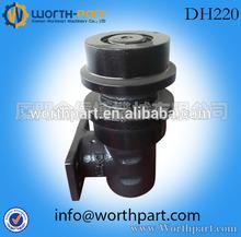 Daewoo Doosan Spare Parts DH220 Top Roller