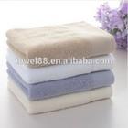 plush 100%cotton banded bath towel, pure cotton bath towel wholesaler