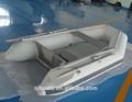 piso de alumínio barco de pesca