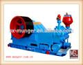 De haute qualité bomco/emsco sécuritéf 500/800/1600 triplex pompe à boue de forage pétrolier