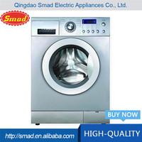 6Kg High Quality LED Display automatic italy laundry washing machine