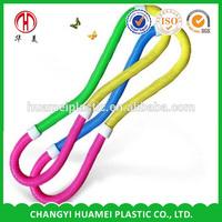 Customized pvc hula hoop