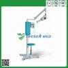 YSX1006 8ma x-ray mobile dental unit