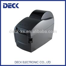 Mini Barcode label printer KD-2120T