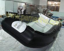 5.2m FRP RIB inflatable boat
