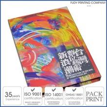 Fancy design color plastic dvd cases wholesale dvd box