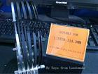 lister 114.3MM piston ring / riken piston ring / oem manufacturer
